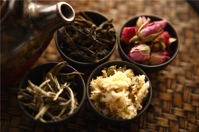 гадание на чайных листьях