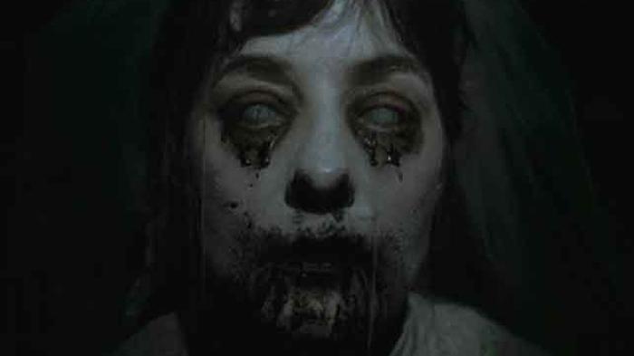 5 коротких страшных историй про призраков