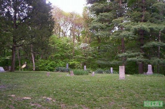 Cтрашные истории про кладбище