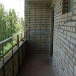 Восьмой этаж
