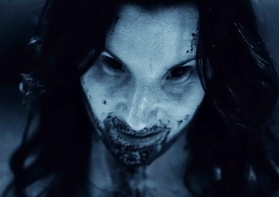Экимму вампир