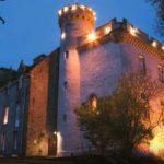 Самые интересные отели и замки с привидениями в Европе