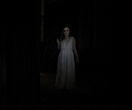 Страшные истории про призраков Не понял?