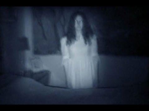 Страшные истории про призраков Холодная квартира
