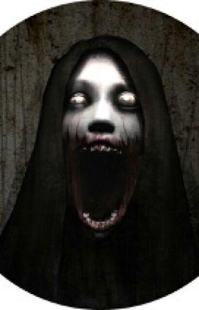 Страшные истории про призраков Худая