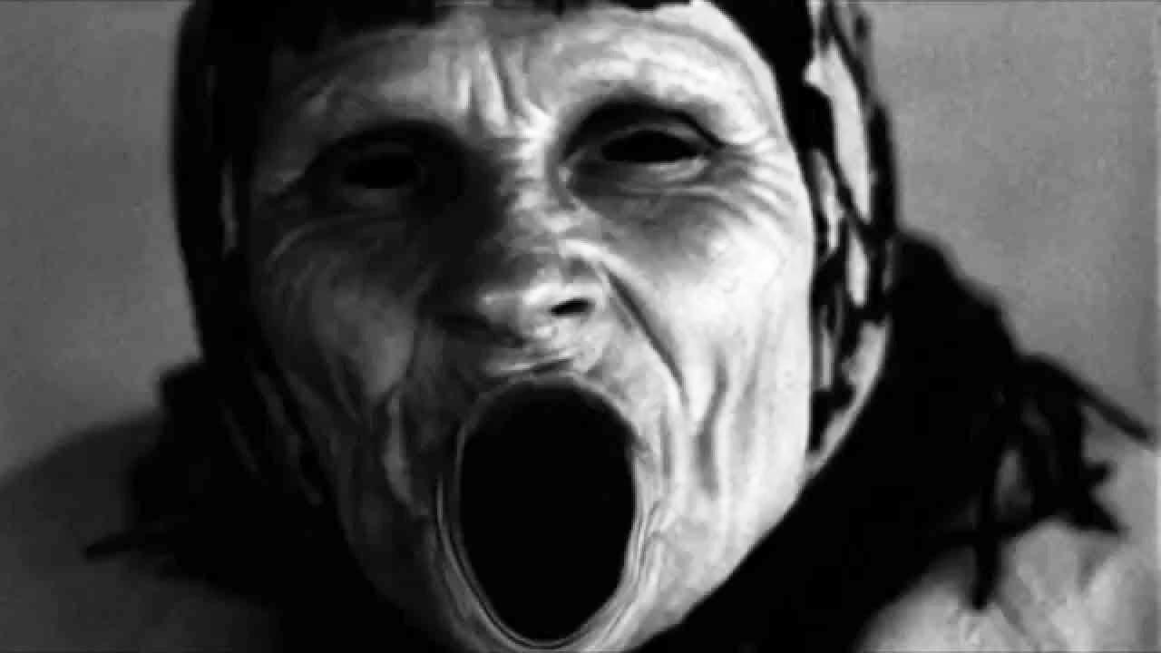 Страшные истории про призраков Нераскрытое преступление