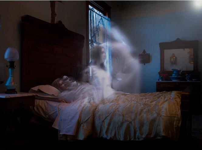 Страшные истории про призраков Последний звонок