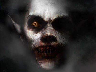 Страшные истории про призраков Жуткие истории детей о своих